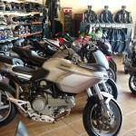 Skutery Ducati   Moto-Olkusz